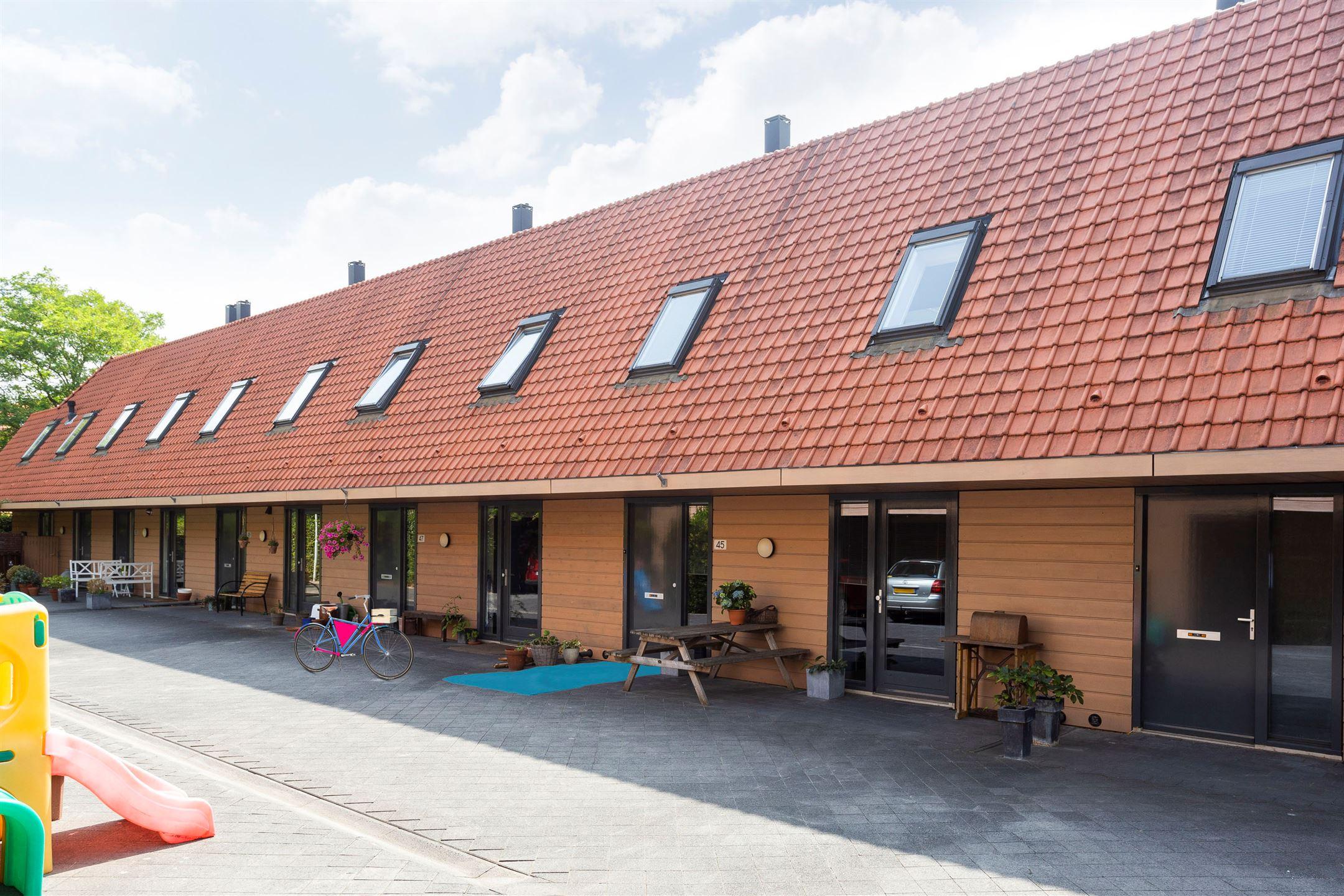 Complete Badkamer Utrecht : Verkocht klifrakplantsoen rg utrecht funda