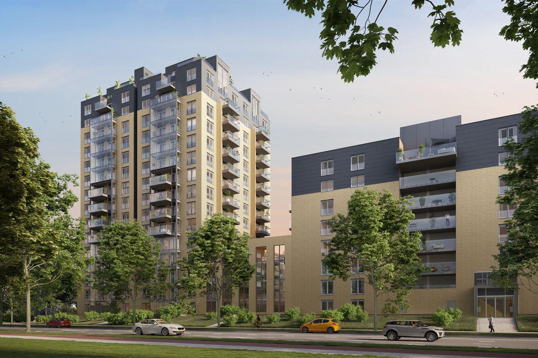 Appartement te koop de stadhouders bouwnr 1009 2517 sc for Funda den haag koop