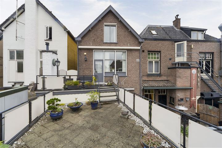 Van Kinsbergenstraat 5