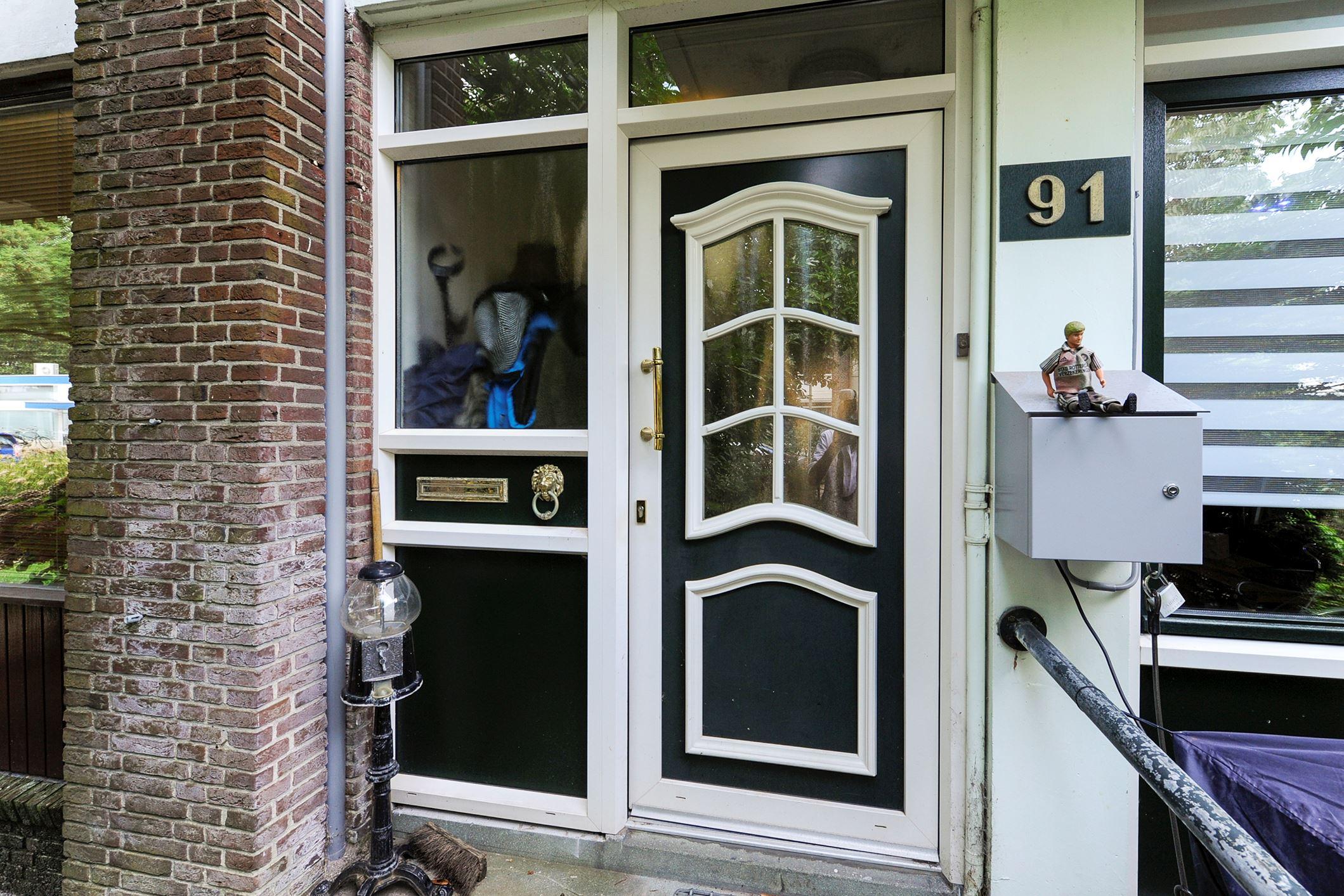 Huis te koop: haverkamp 91 2592 ax den haag [funda]