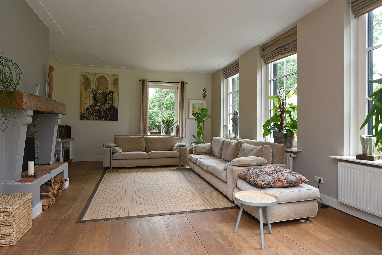 Huis te koop: Pijnenburg 11 3744 BW Baarn [funda]