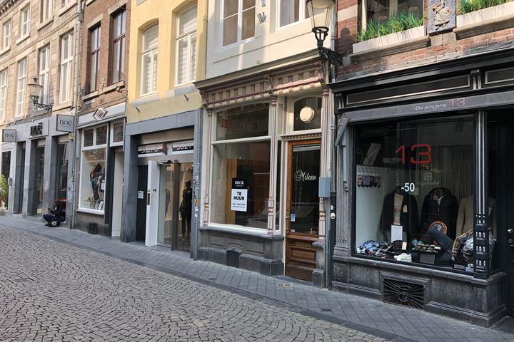 Achter het Vleeshuis 38, Maastricht