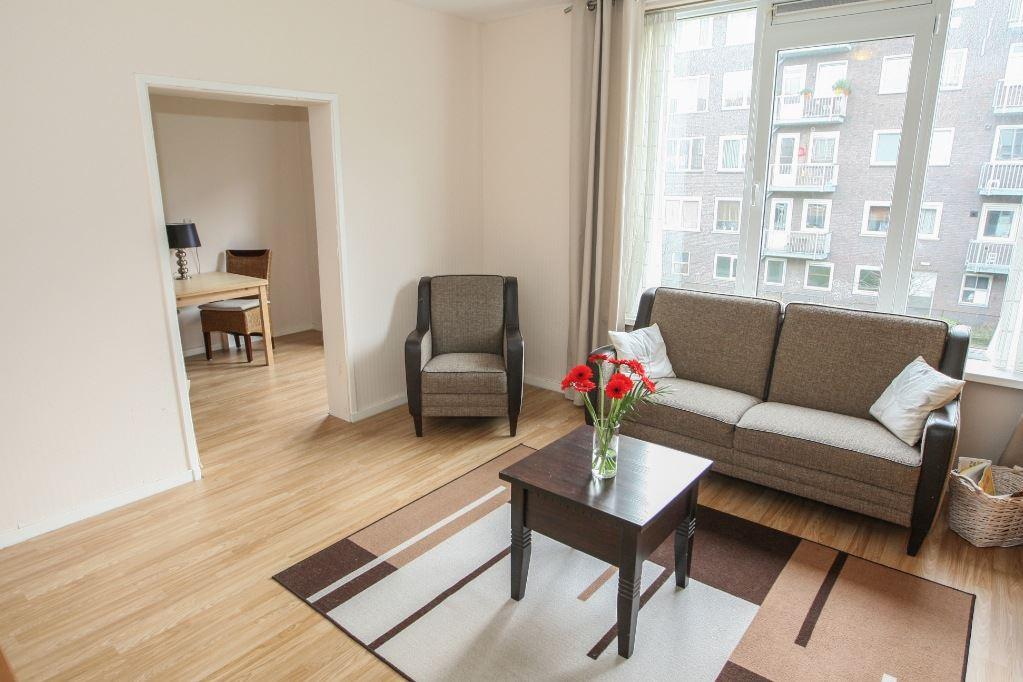 Appartement te koop chopinstraat b da vlaardingen funda