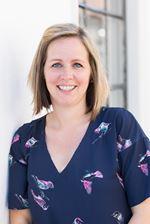 Elize Smit - Commercieel medewerker