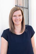 Sonja van Wijk - Office manager