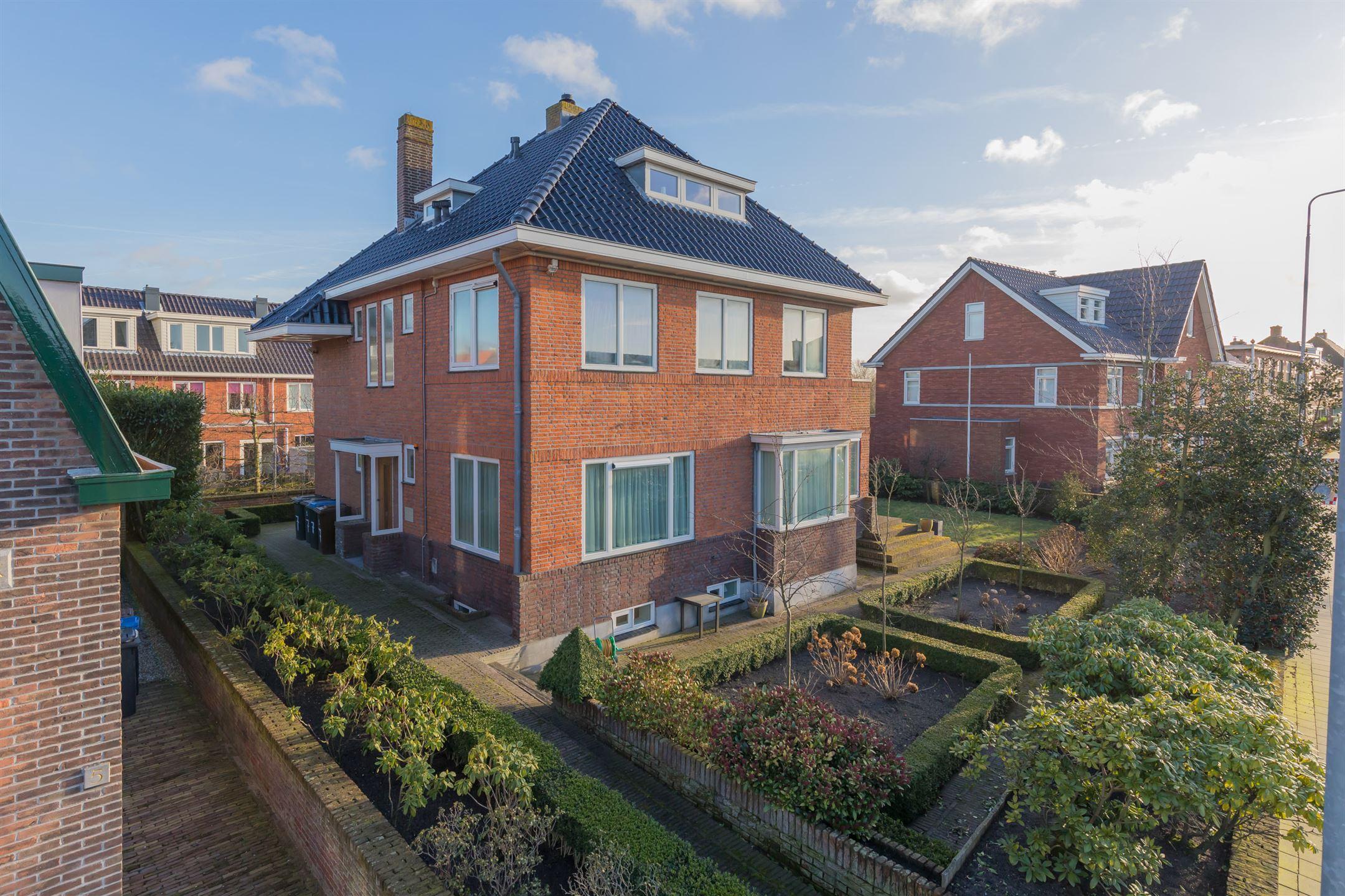 Huis te koop: Leidsestraat 7 2182 DG Hillegom [funda]