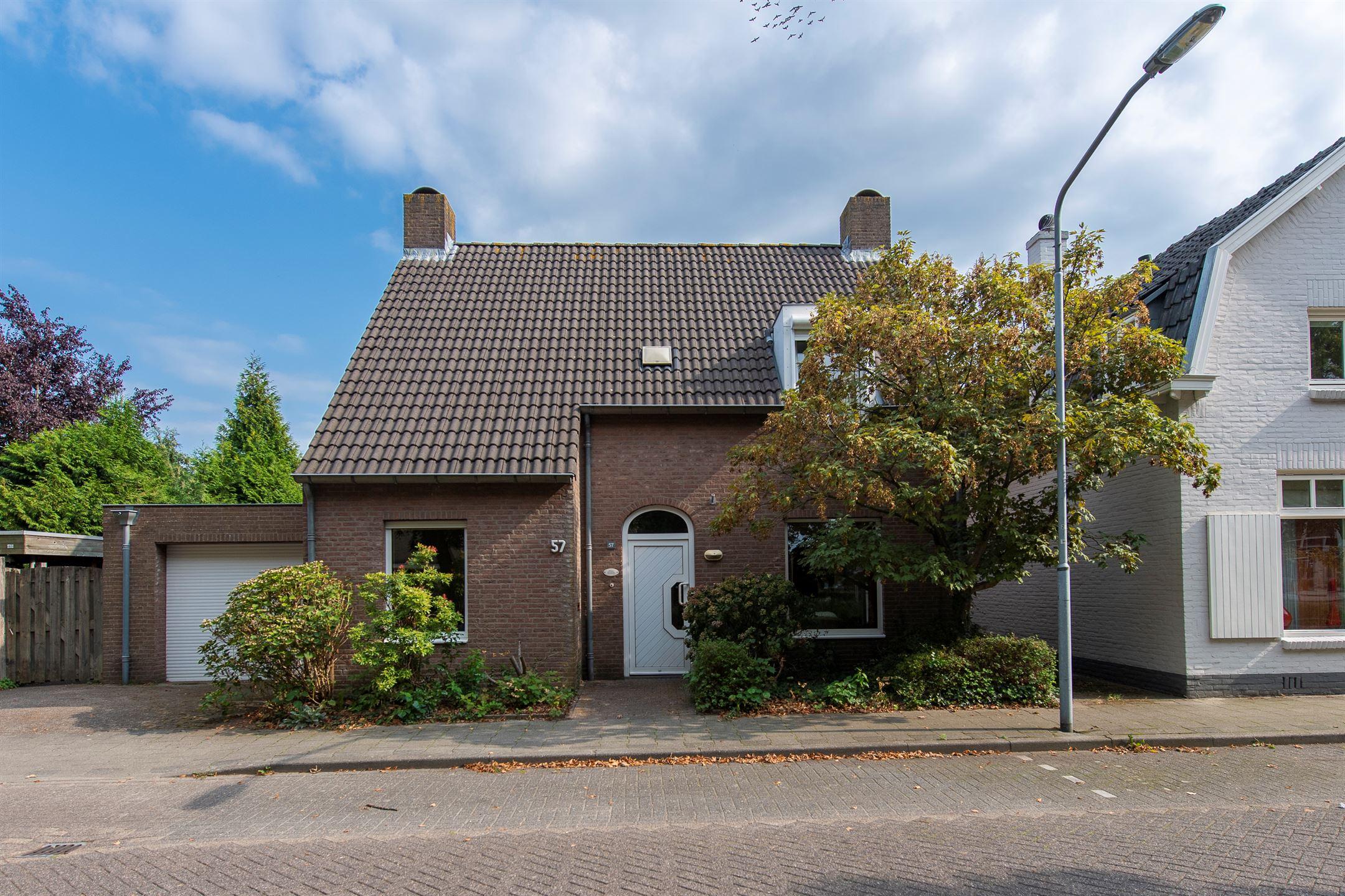 Huis te koop van hogendorpplein st goirle funda