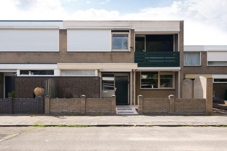 Huis te koop weezenhof 8111 6536 cr nijmegen funda for Huis te koop in nijmegen