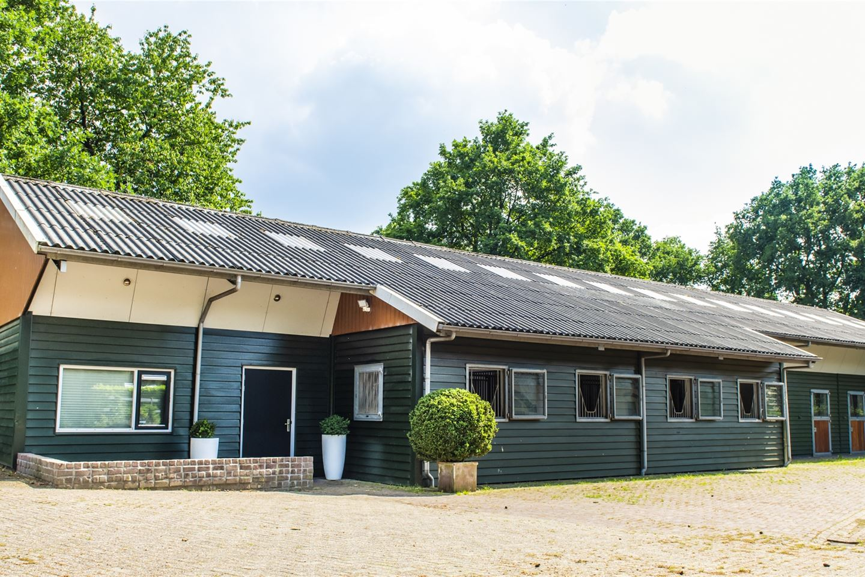 Huis te koop: Harderwijkerweg 43 -45 3886 AL Garderen [funda]