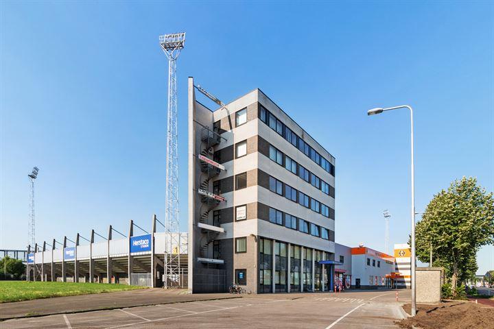 Borchwerf 4, Roosendaal