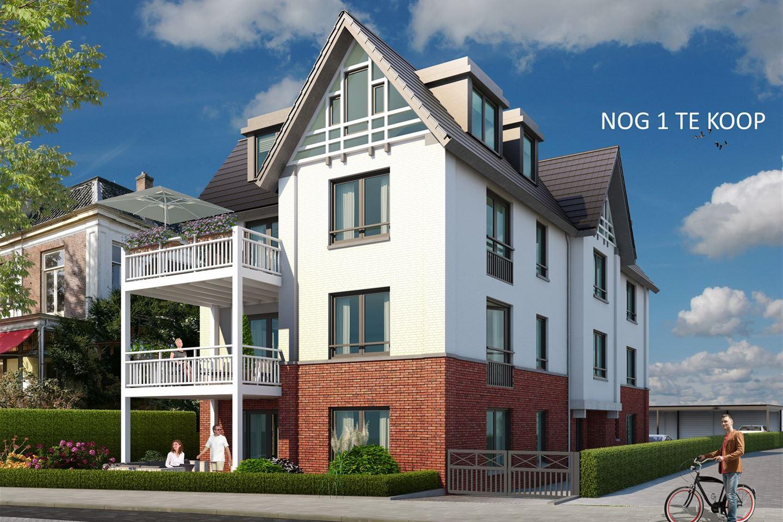 Nieuwbouwproject te koop estate amalia funda