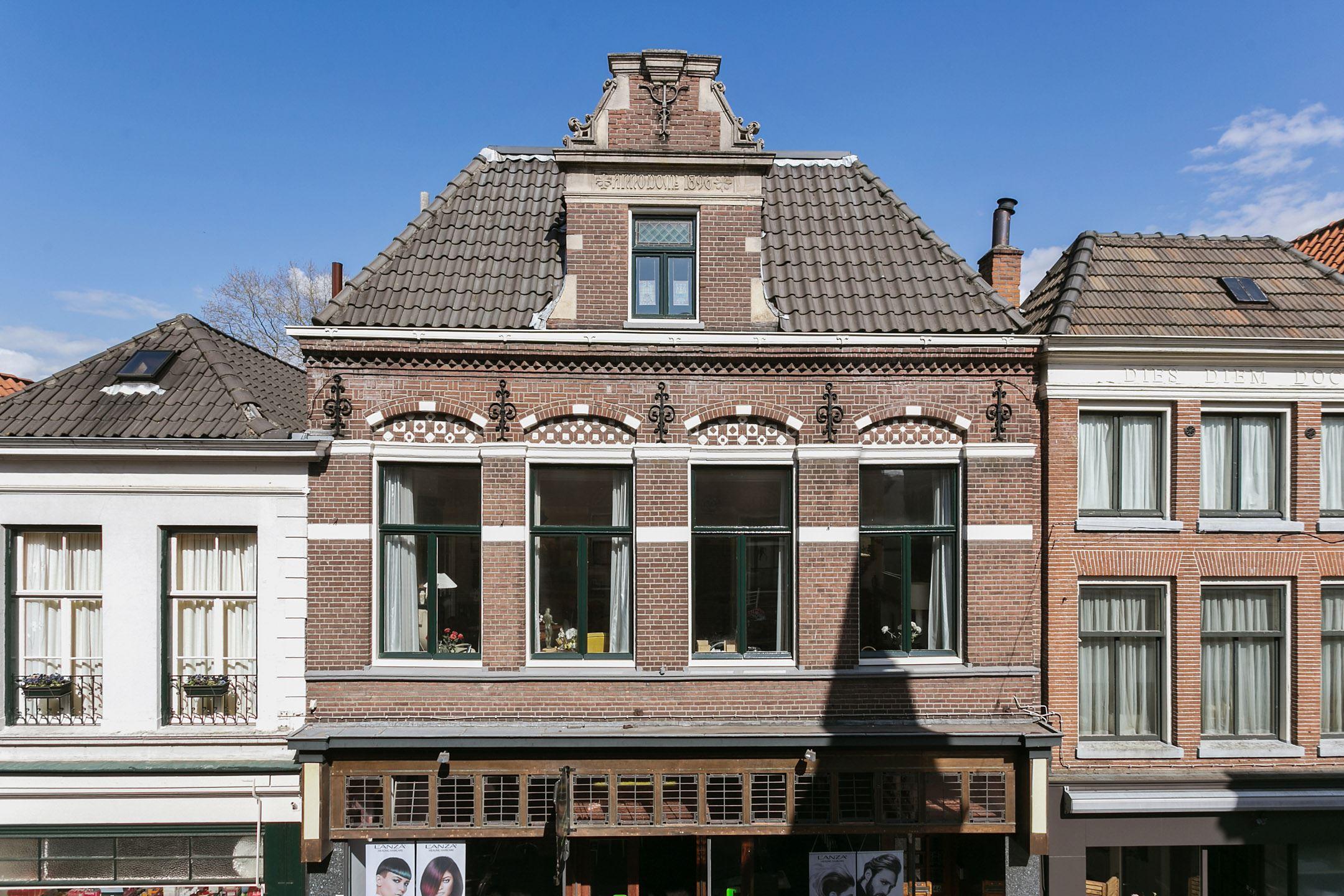 Wolters Badkamers Deventer : Verkocht: nieuwstraat 46 7411 lm deventer [funda]