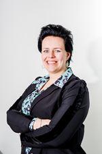 Frouke Romkes (Commercieel medewerker)