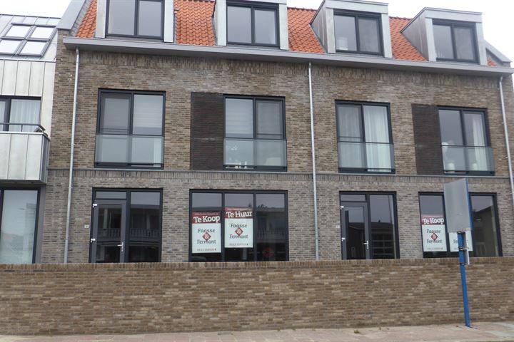Ooststraat 6 en 6A, Zoutelande