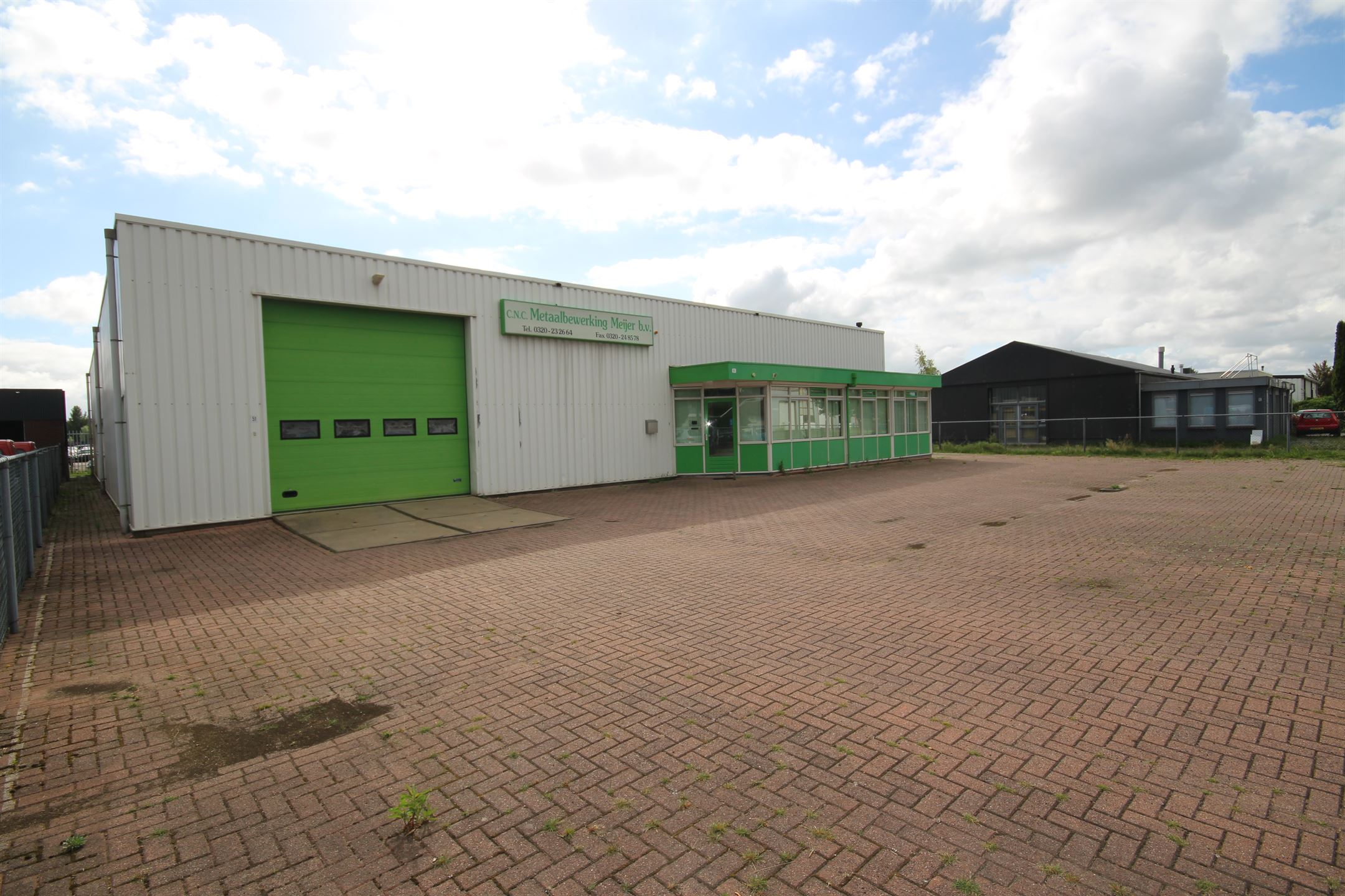 Industrial unit Lelystad | Search industrial units for rent ...