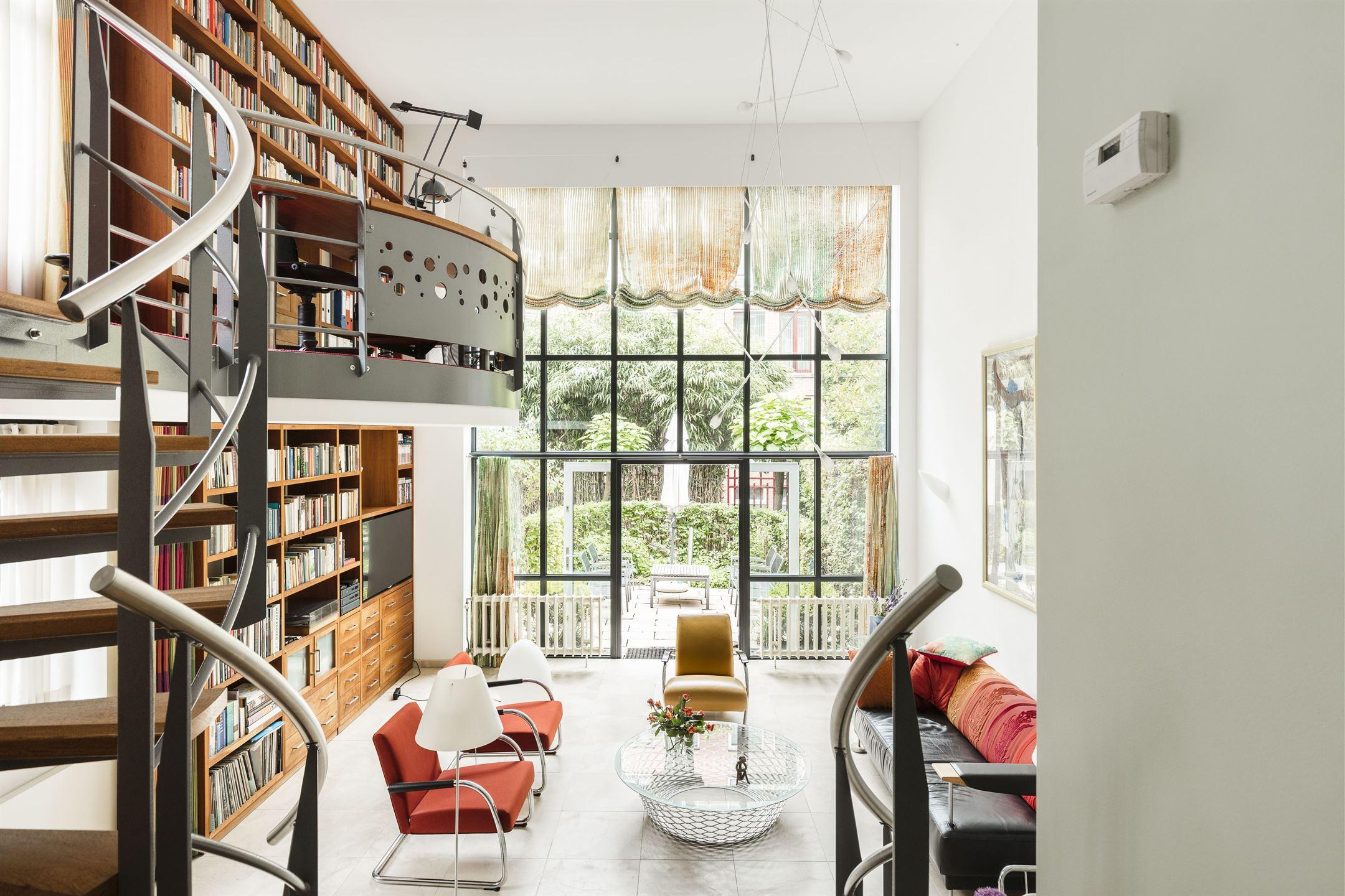 Appartement te koop: Karthuizersplantsoen 7 1015 LS Amsterdam [funda]