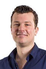 Johan Visser (Kandidaat-makelaar)