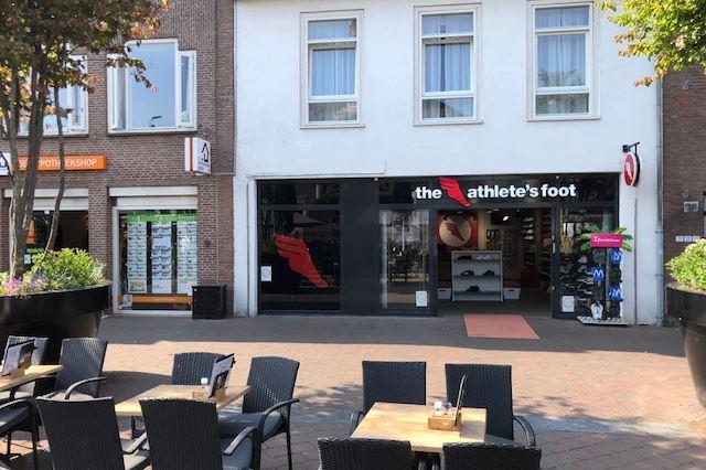 Markt 10, Harderwijk