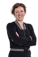 Annemiek Verwoerd (Secretaresse)