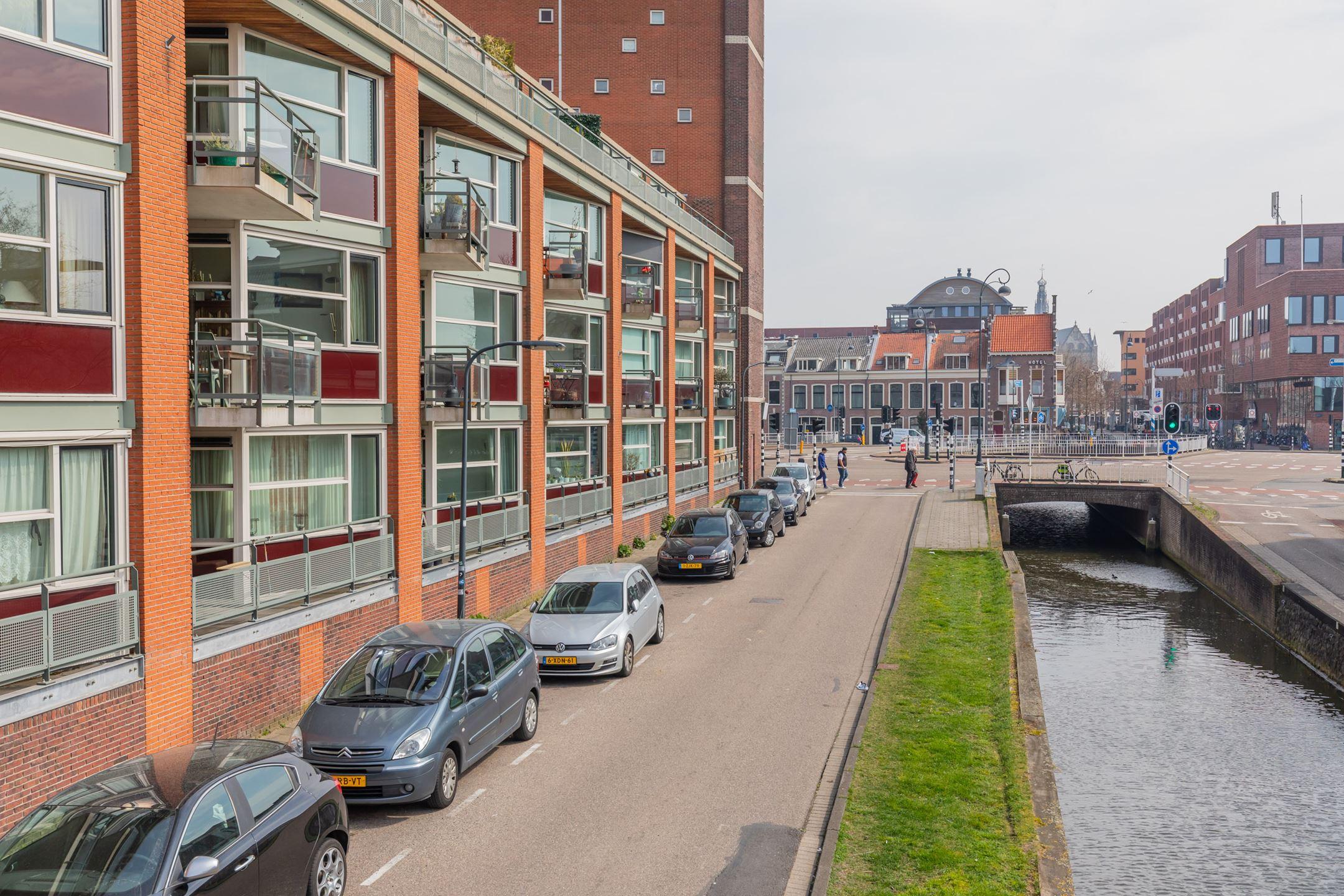 Verkocht ruychaverstraat 35 2013 ge haarlem funda for Funda haarlem centrum