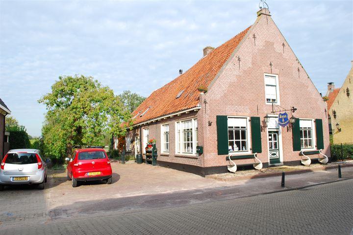 Dorpsstraat 62 64