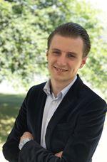 Thijs Verhagen (Commercieel medewerker)