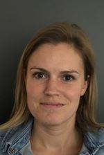 Agnes Janssen  - Commercieel medewerker