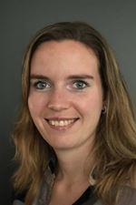 Bettina Minnen-Heiwegen - Commercieel medewerker