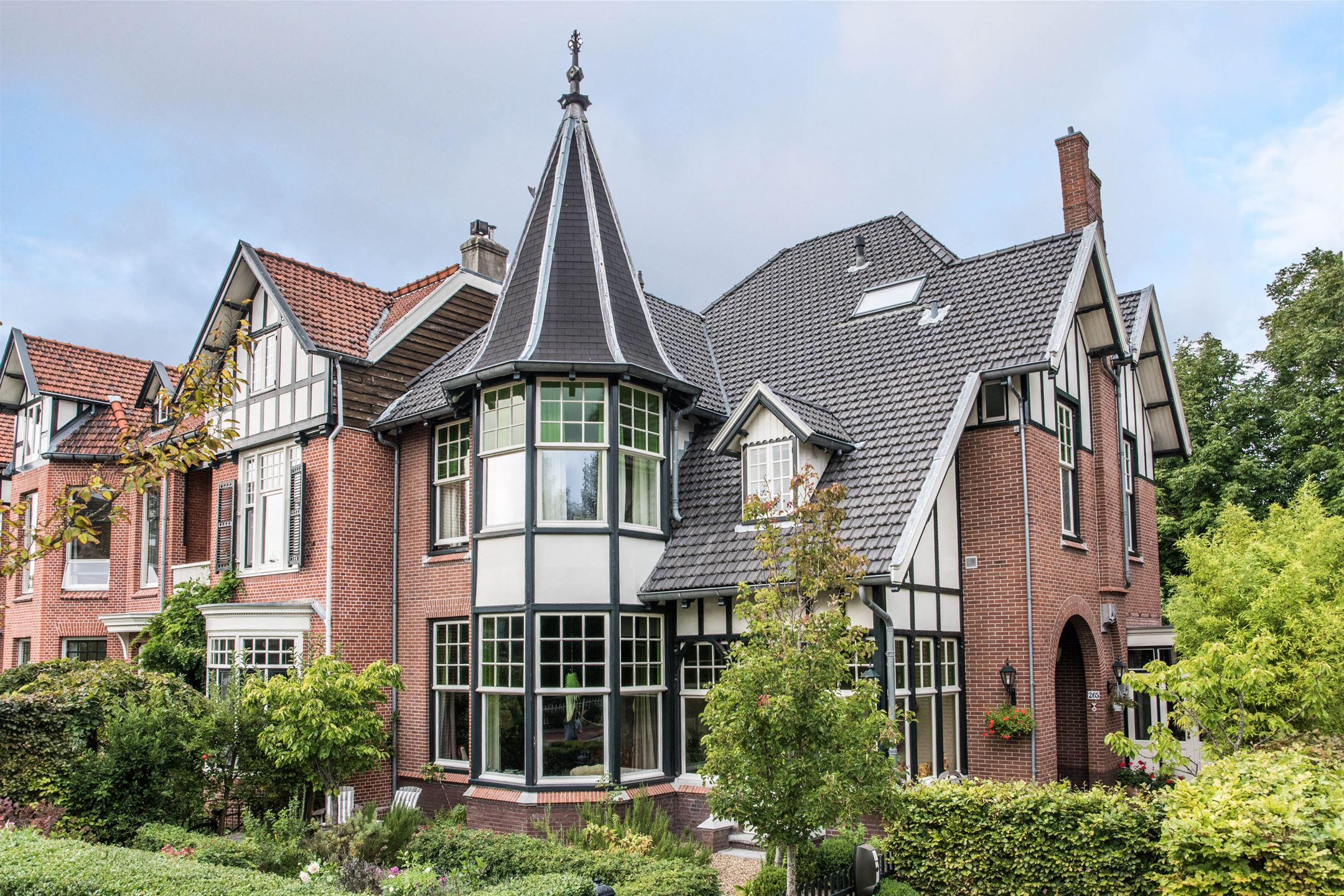 Huis Te Koop Zijlweg 265 2015 Cl Haarlem Funda