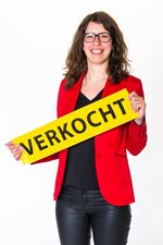 Debby de Groot (Candidate real estate agent)