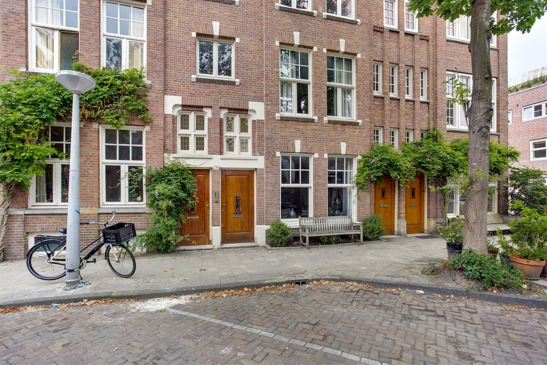 Verkocht willem beukelsstraat 28 hs 1097 ct amsterdam funda for Funda amsterdam watergraafsmeer