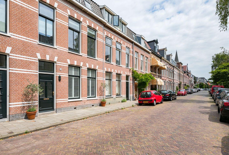 Verkocht iordensstraat 23 2012 ha haarlem funda for Funda haarlem centrum
