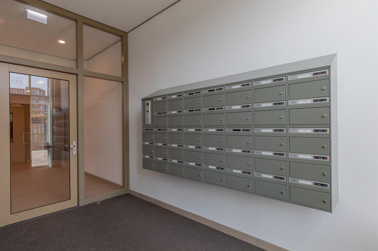 Apartment for sale: gerrit rietveldsingel 173 1112 zb diemen [funda]