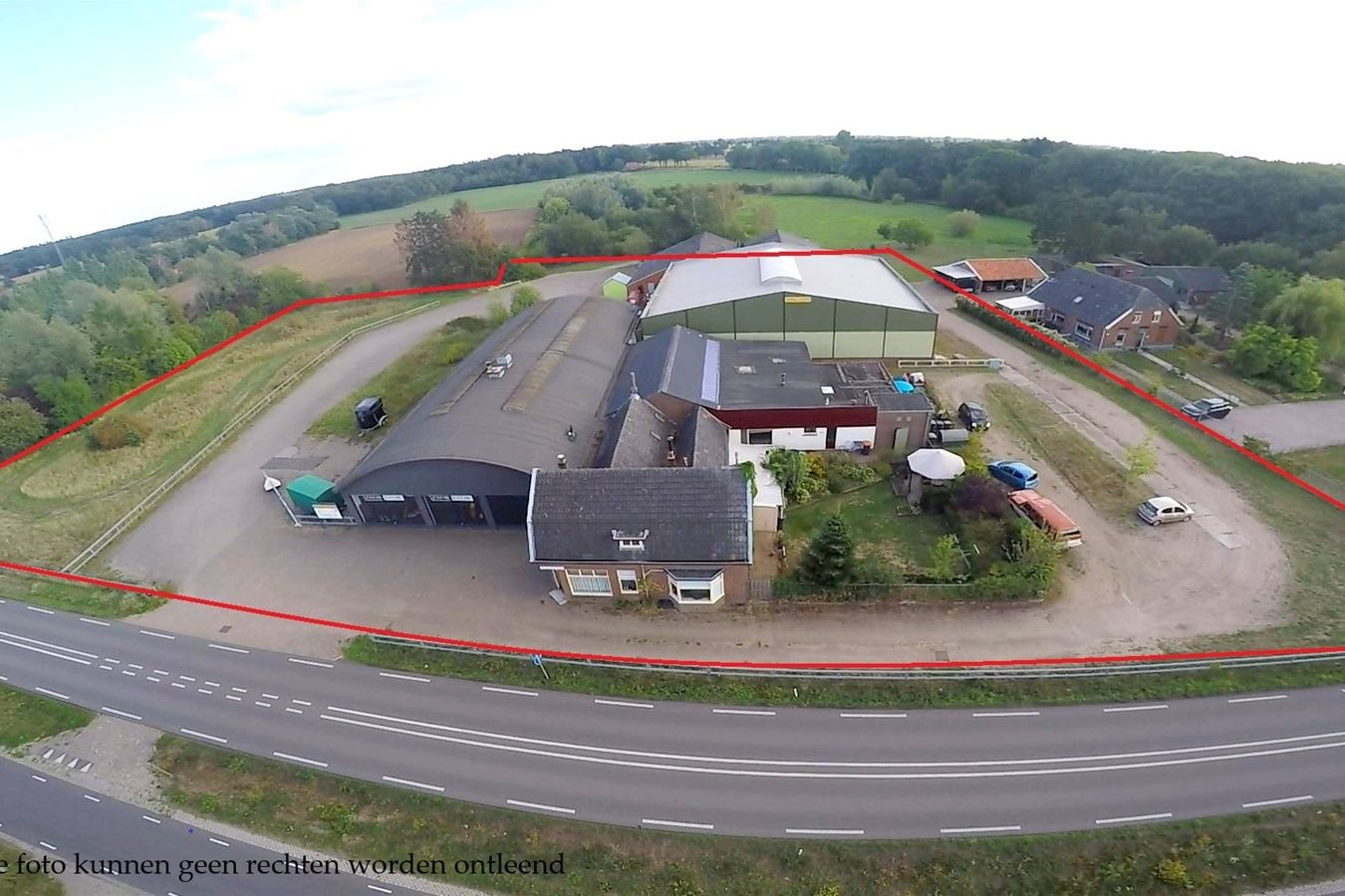 View photo 1 of Varsseveldseweg 34