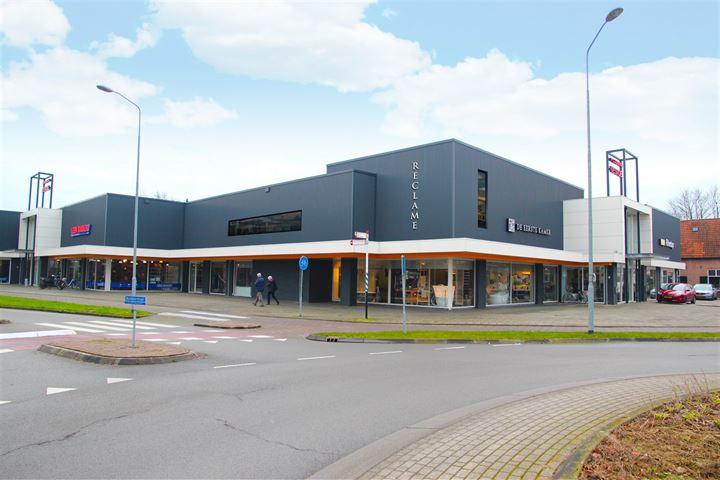 Amersfoortsestraat 33 -35, Barneveld