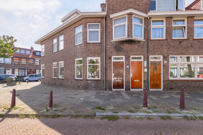 Appartement te koop doldersestraat 55 2574 tb den haag for Huis te koop den haag