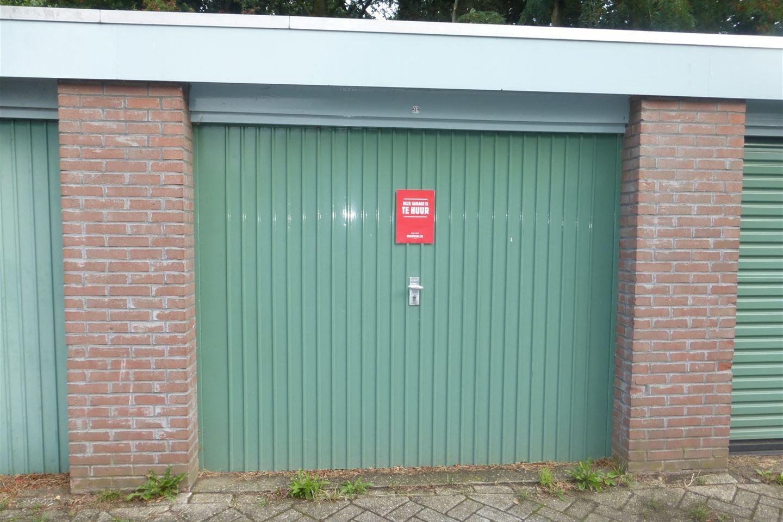 Garage Huren Amersfoort : Verkocht baron van heemstraplein ps amersfoort funda