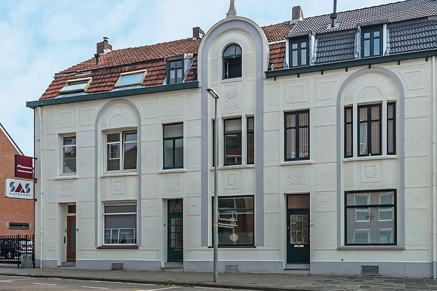 Verkocht nobelstraat el heerlen funda