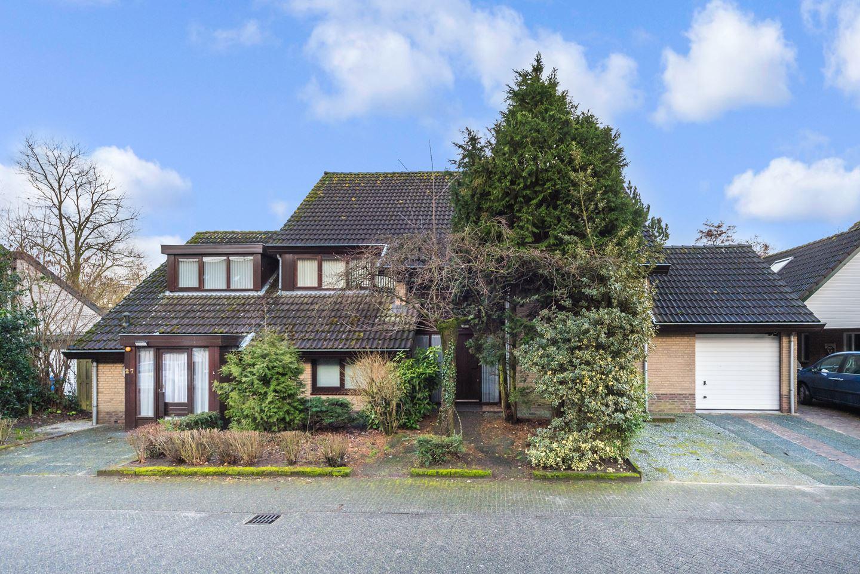 Huis te koop roos van dekemastraat 27 3813 mt amersfoort for Huizen te koop amersfoort