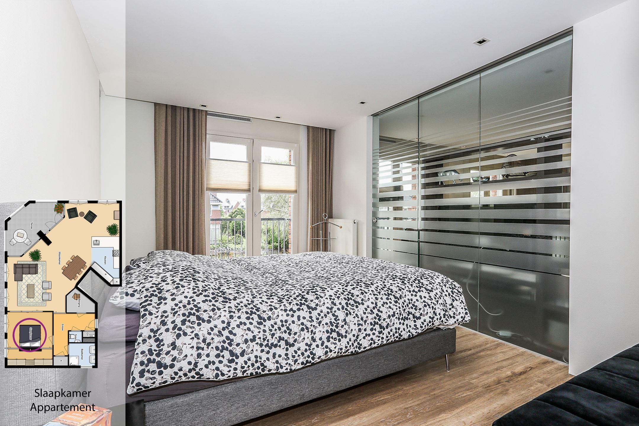 Appartement te koop boechorsthof xm noordwijk zh funda