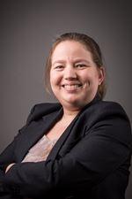 L.C.G. de Mik-Couwenberg (Secretaresse)