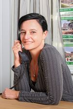 Marjolein Besems-Huijsmans (Vastgoedadviseur)