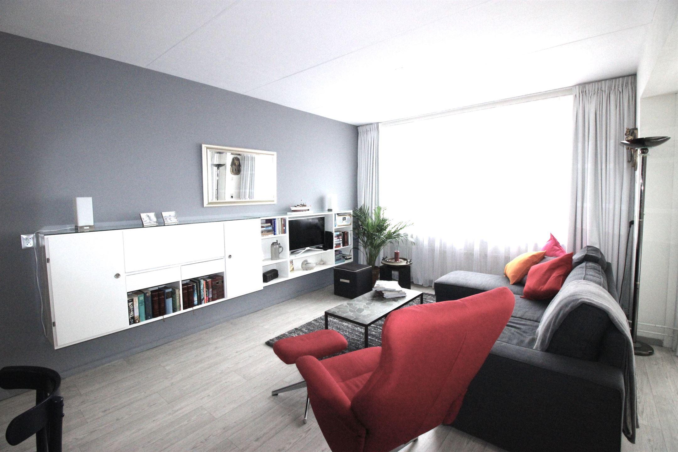 Apartment for rent: seinpostduin 437 2586 ed den haag [funda]