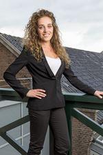 Felicia van den Bulk (Commercieel medewerker)