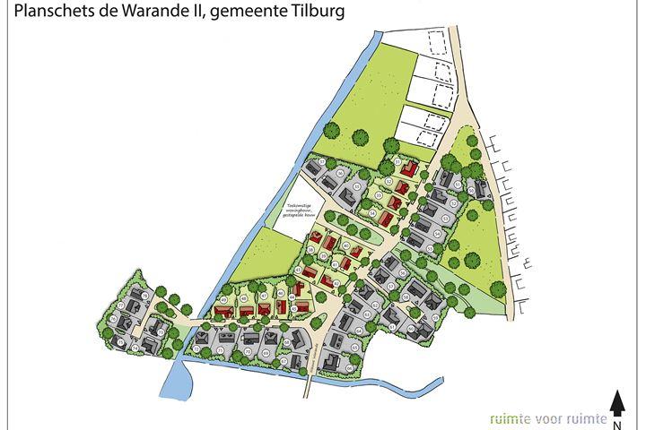 Buitengoed Nieuwe Warande deelplan IIb # 45