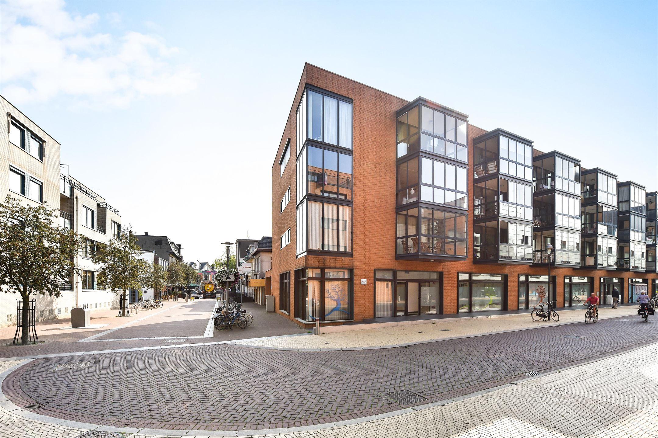 Appartement te koop: Beekpark 41 A 7311 BZ Apeldoorn [funda]