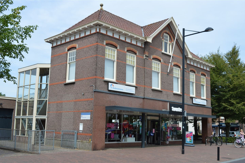 Bekijk foto 2 van Raadhuisstraat 2 A