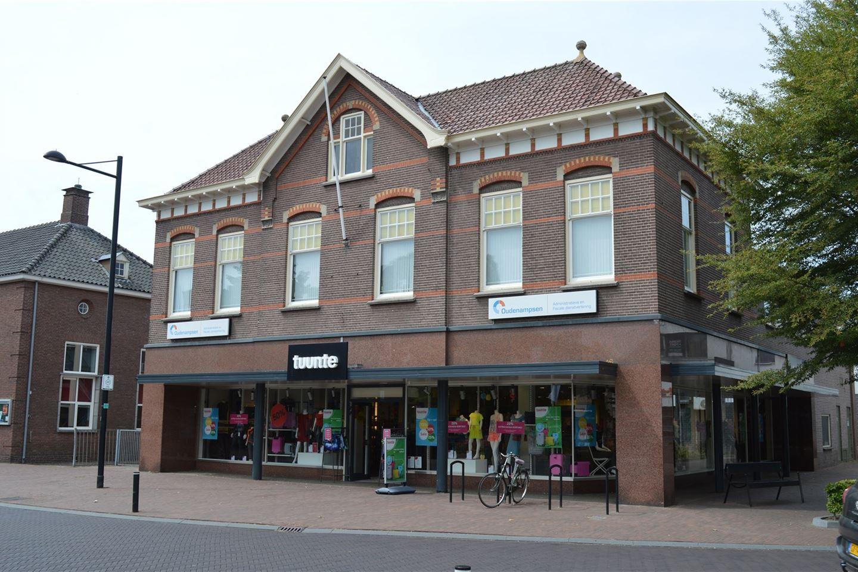 Bekijk foto 1 van Raadhuisstraat 2 A