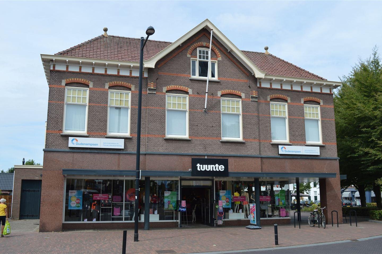 Bekijk foto 3 van Raadhuisstraat 2 A