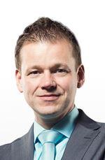 Richard Schasfoort (NVM real estate agent (director))